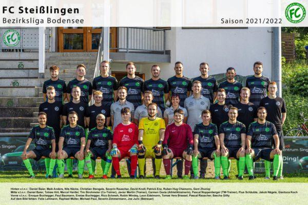 1-Mannschaft