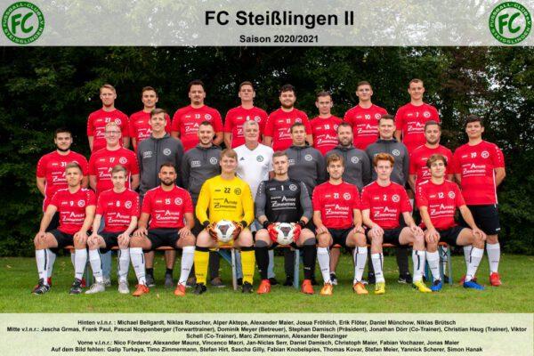 2-Mannschaft