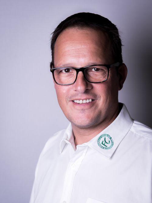 Vorstand Boris Tölzel