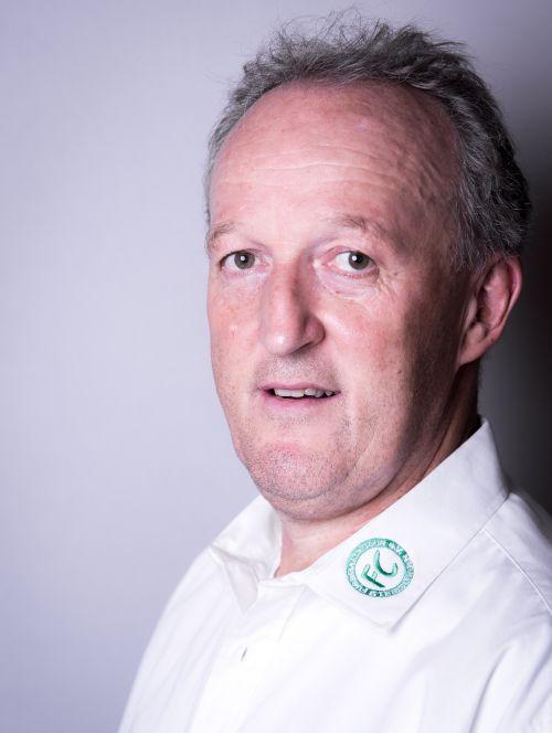 Vorstand Frank Brütsch