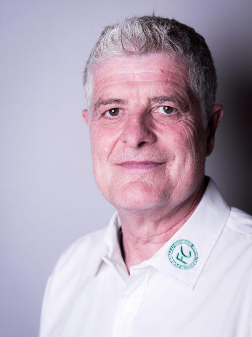 Vorstand Stephan Damisch